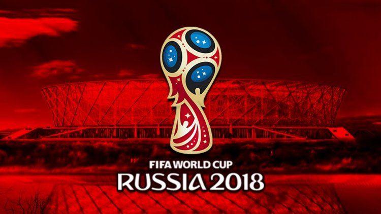 Mundial Rusia del 14 junio al 15 julio de 2018