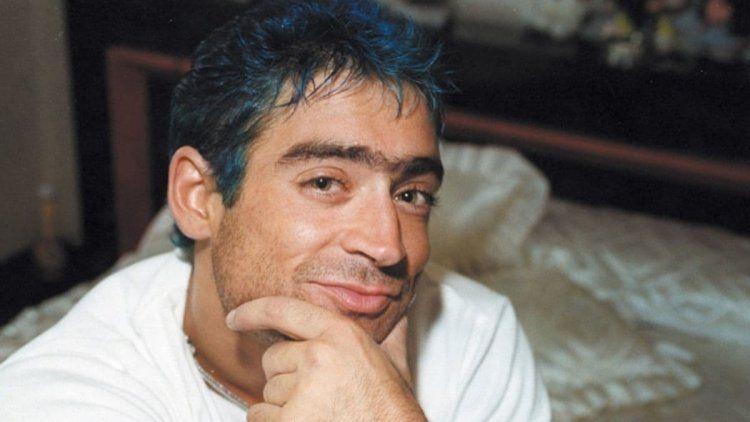 Rodrigo Bueno cumpliría 45 años este 24 de mayo