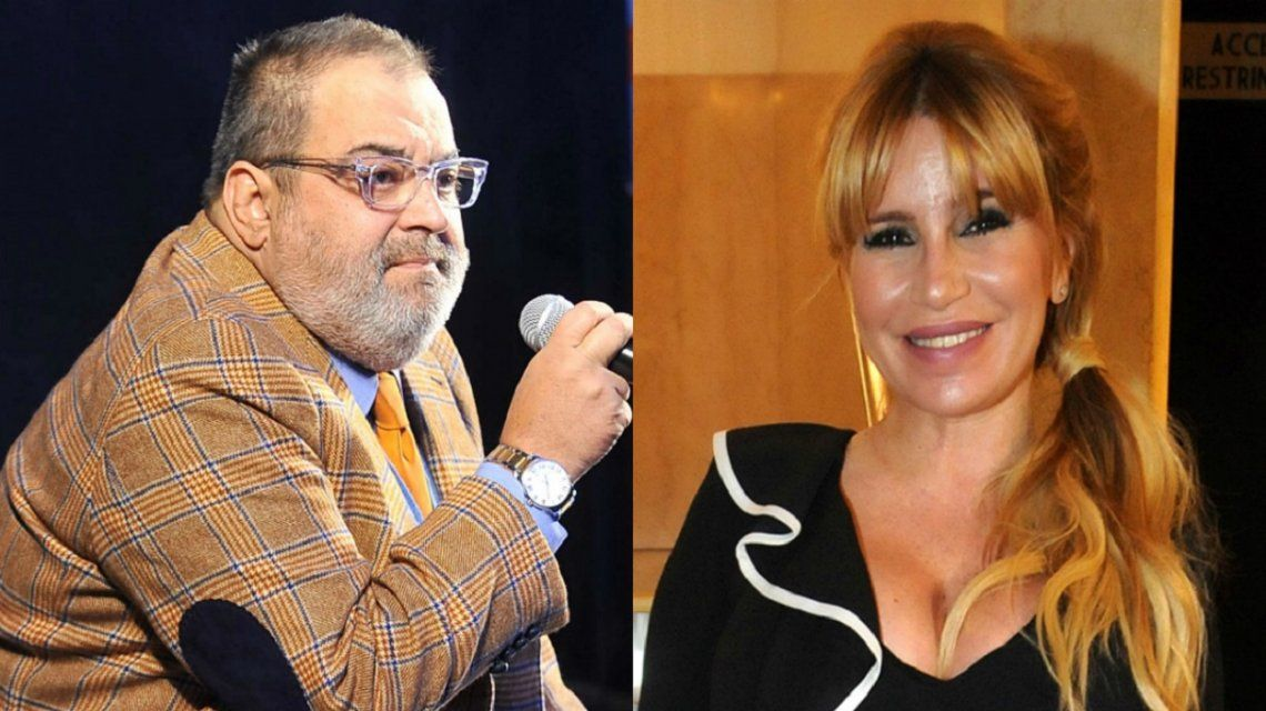 Jorge Lanata calificó de rata a Flor Peña