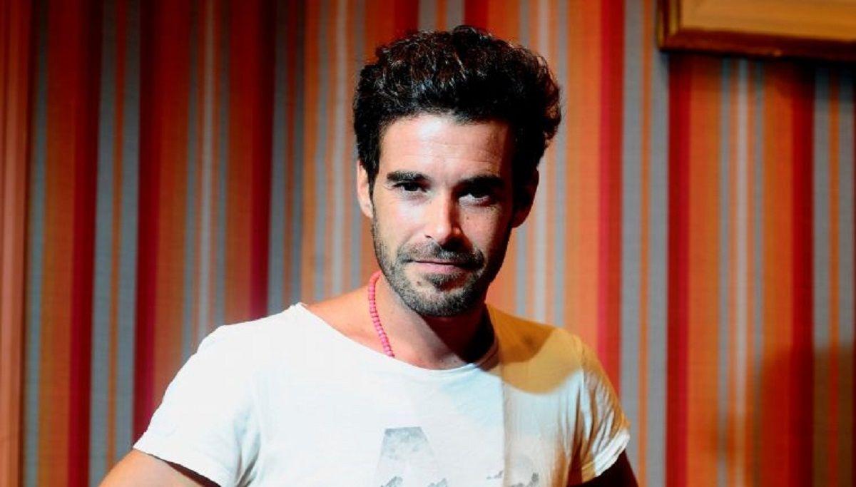 Nicolás Cabré habló del beso de Vicuña a Rufina: Fue en la naríz