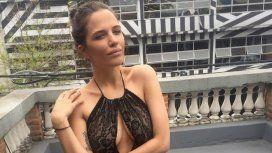 Ivana Figueiras le pegó a Nicole en otro lugar sensible: Se hace la vegana y...