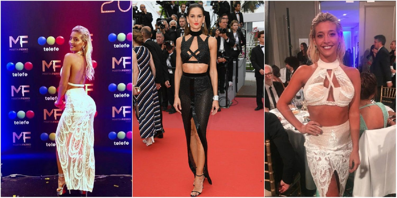 El look de una modelo de Victorias secret que inspiró a Sol Pérez