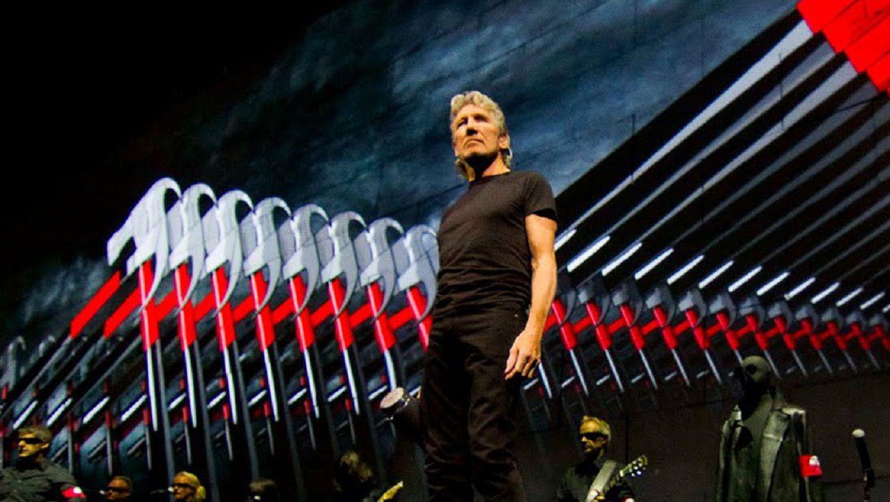 Roger Waters celebró la decisión de los jugadores argentinos: Esto debería ser un punto de inflexión