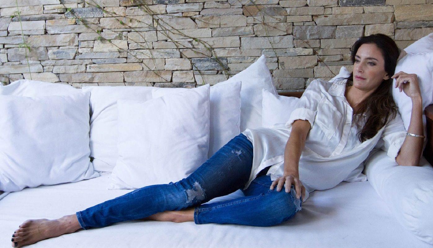 Luciana Aymar: Estuve angustiada y depresiva, no tengo vergüenza de contarlo