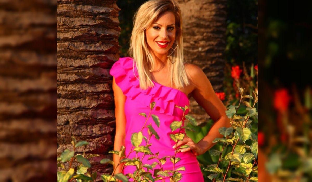 Noelia Marzol: Me sentí cosificada en Polémica en el Bar