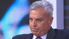 Carlos Monti, víctima de un robo en Palermo: Sentí una cachetada de atrás