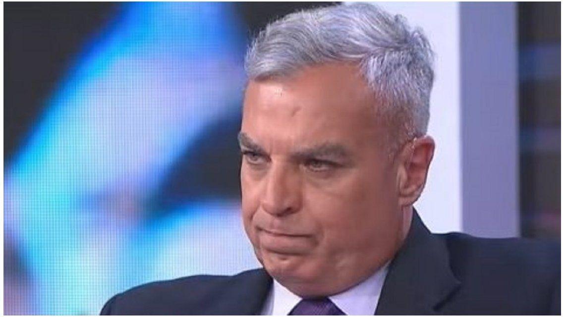 Motochorros atacaron a Carlos Monti: Cuando decanta todo lo que te pasó, sentís lo peor