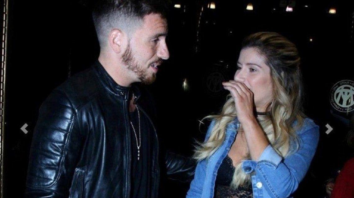 Santiago Bal contó el motivo de la pelea de Fede Bal y Laurita Fernández