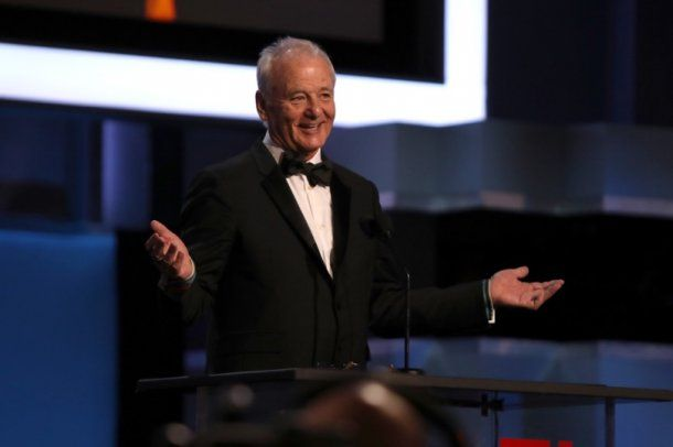 Bill Murray<br>