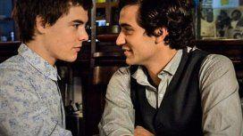 Junior (Tato Quattordio) y Blas  (Gabriel Gallicchio)