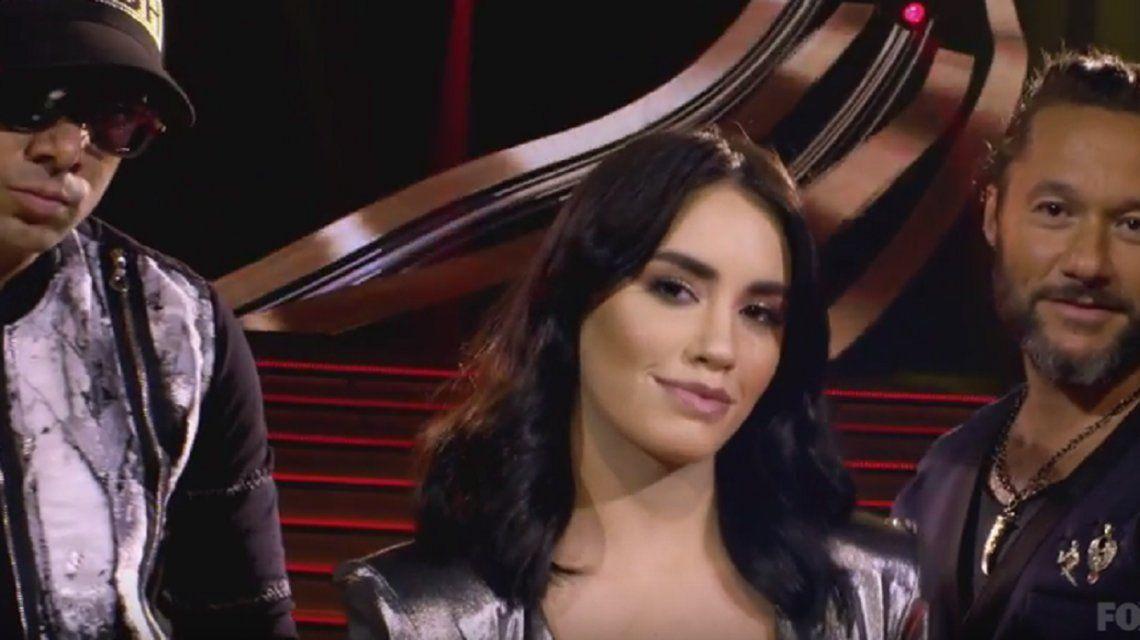 El nuevo spot de Lali Espósito con Wisin y Diego Torres para Talento Fox