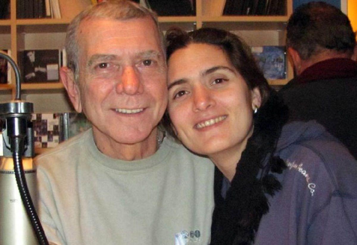 Los hijos de Juan Alberto Badía y su última mujer, en guerra por la herencia