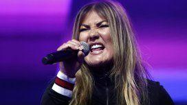 Amaia Montero: ¿cantó borracha en un concierto?