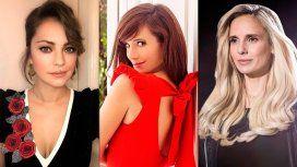 Las actrices que apoyan a Ricardo Darín