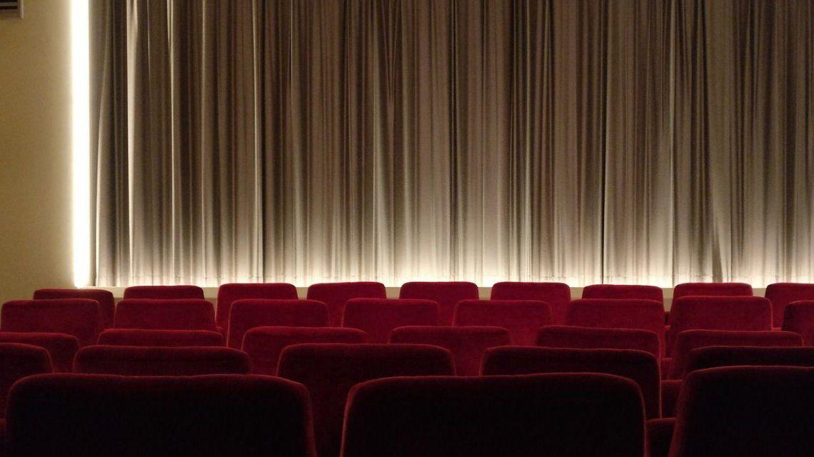 Cayeron las ventas de entradas en el teatro - Crédito:cronicaglobal.elespanol.com