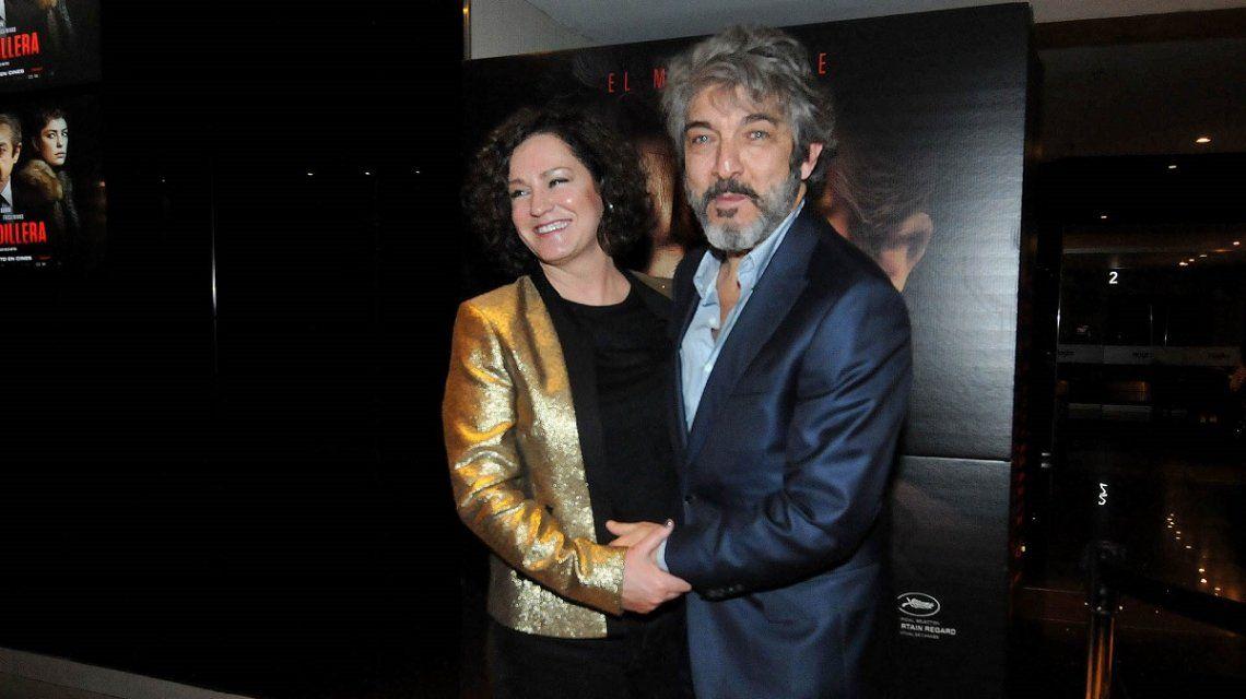 Florencias Bas destruyó a Valeria Bertuccelli