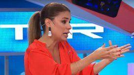 Marina Calabró lloró por Karina la Princesita