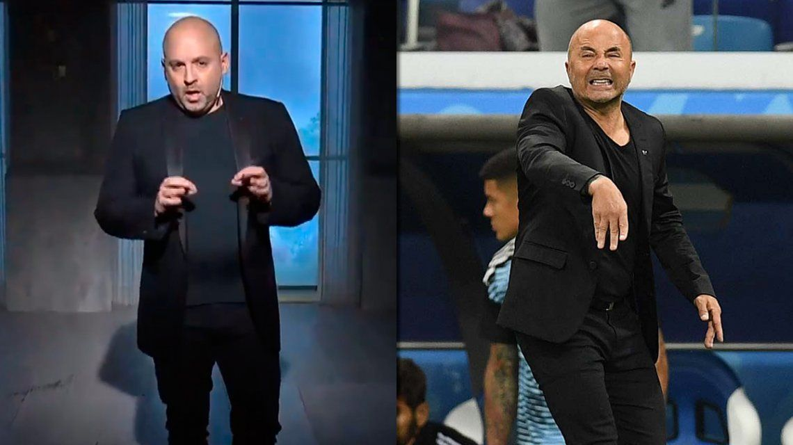 Muscari vs. Sampaoli