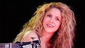 Shakira, en medio de la polémica