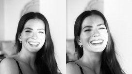 La nueva sonrisa de la China Suárez después de los brackets