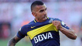 El sorprendente nuevo look de Carlitos Tevez