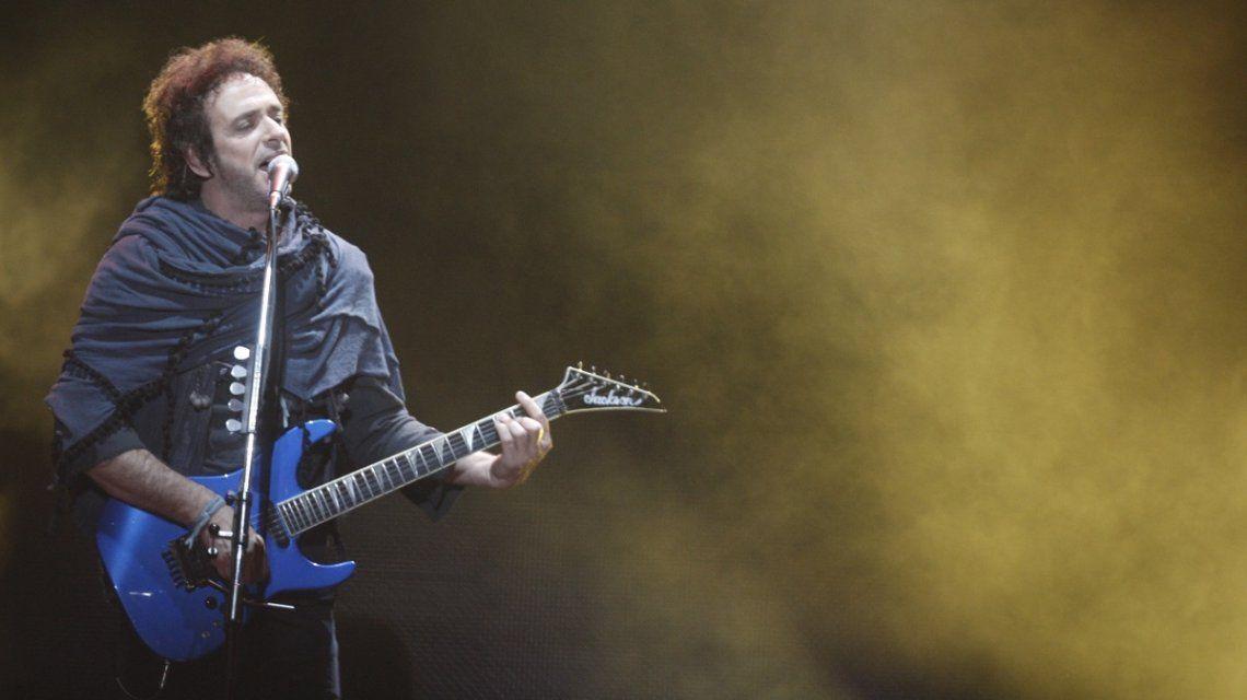 Las canciones más sexuales de Gustavo Cerati
