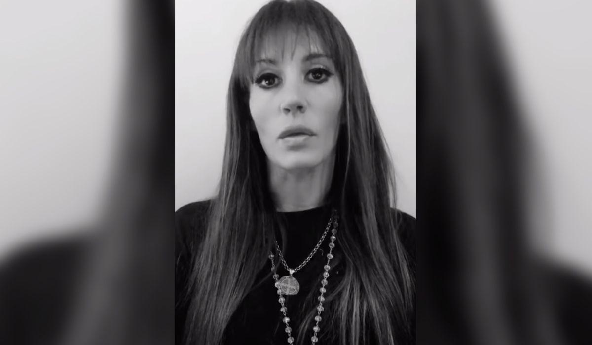 Natacha contó la verdad de la salud de Morena Rial
