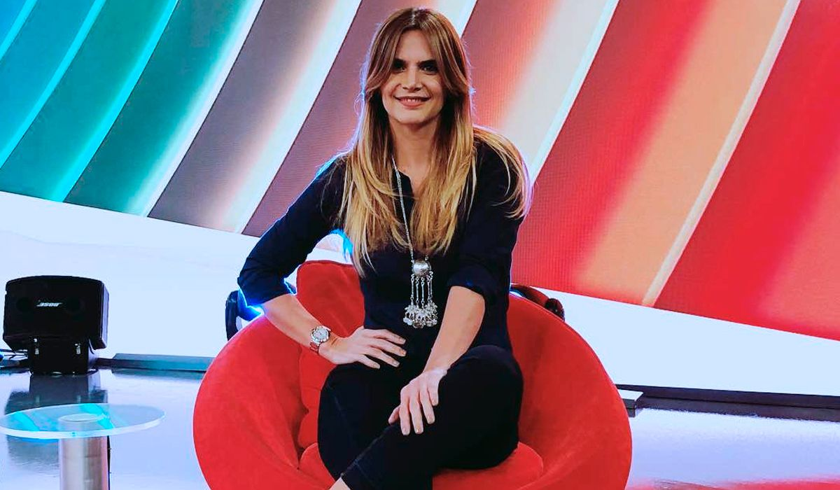 Amalia Granata y el feminismo