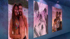 Así fue el primer año de casados de Antonela y Messi