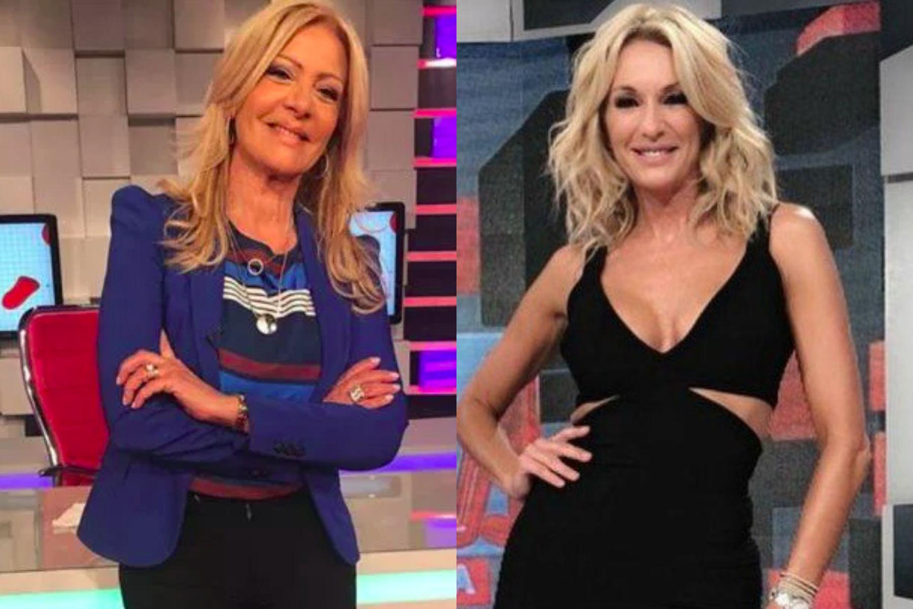 Susana Roccasalvo lanzó una terrible acusación contra Yanina Latorre que la compromete con la AFIP