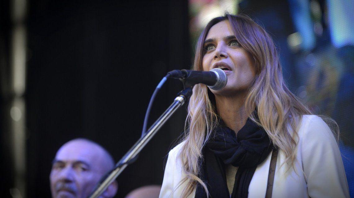La crítica de Amalia Granata a Actrices Argentinas por la denuncia pública a un actor por acoso sexual