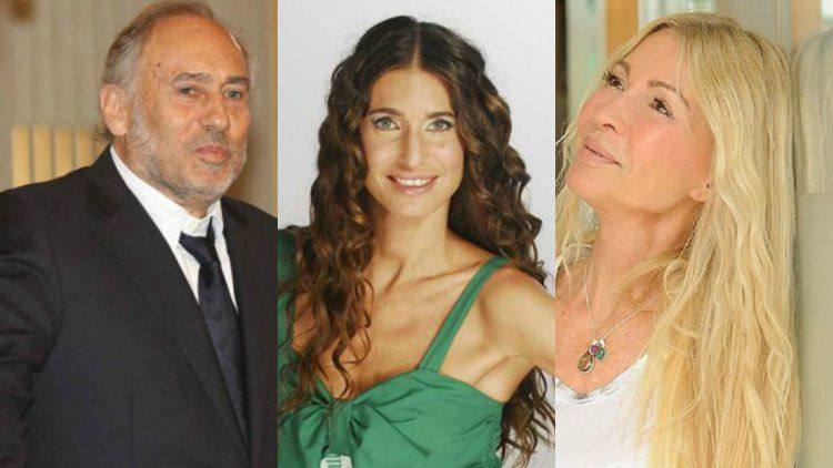 Gustavo Yankelevich y Cris Morena se preparan para el homenaje a su hija