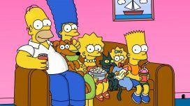 El posible final de Los Simpson