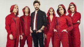 La Casa De Papel 2 se estrena en 2019