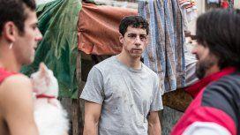 Esteban Lamothe, la gran incorporación de la segunda temporada de El Marginal