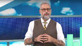 VIDEO: El descargo en vivo de Jorge Rial tras la reconciliación con Morena