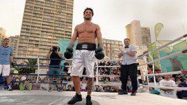 Luciano Castro comentará la pelea entre Manny Pacquiao y Lucas Matthysse