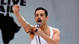 Salió el tráiler de la película de Freddie Mercury