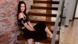 Natalie Weber, confirmada para el Bailando