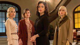Carlota, Marga, Lidia y Ángeles vuelven con la tercera temporada el 7 de septiembre