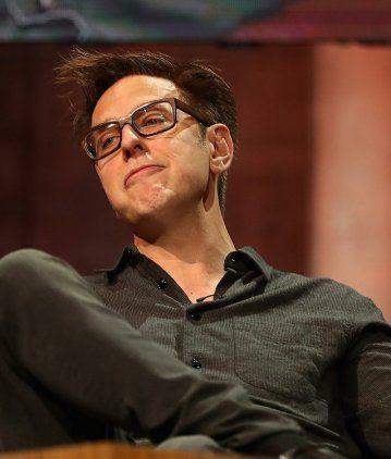 Disney echó a James Gunn por tuits sobre pedofilia y violación