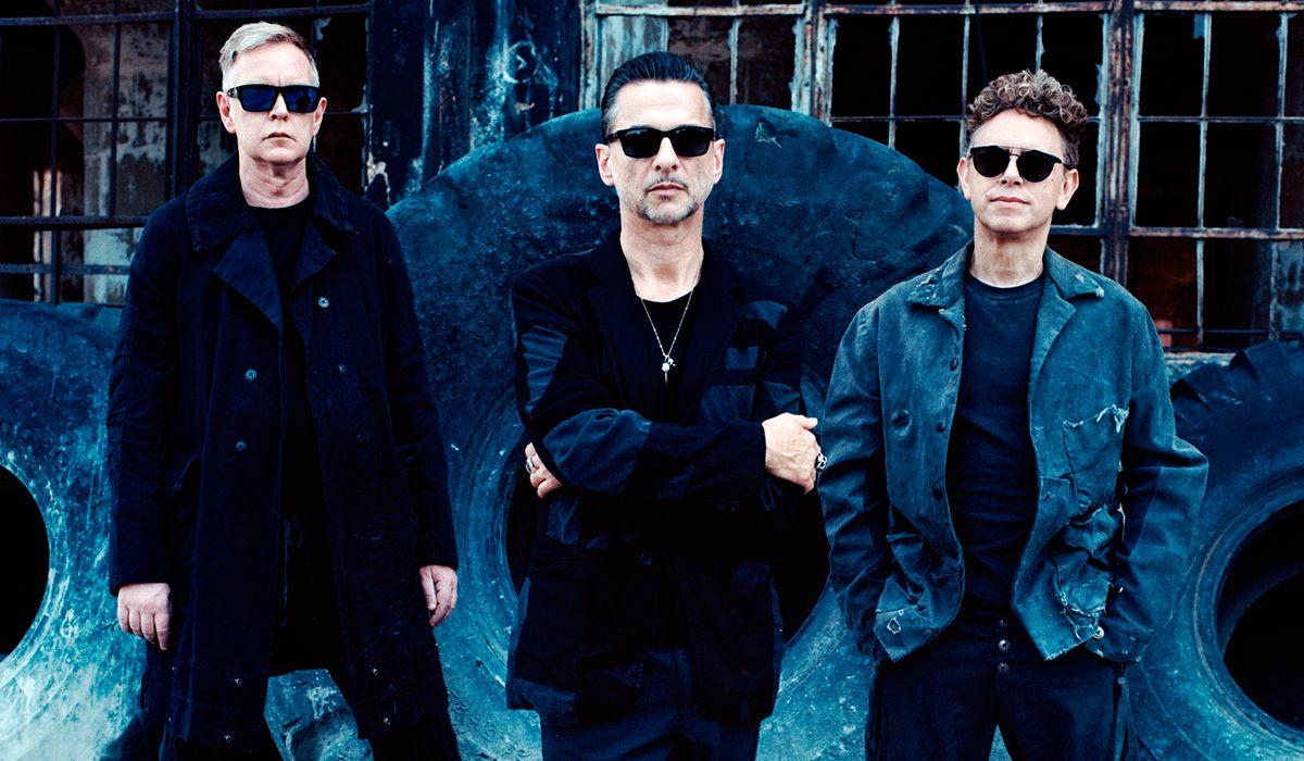 Resarcirán a los que fueron a ver a Depeche Mode en La Plata