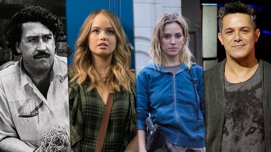 Los estrenos de Netflix para agosto