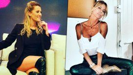 Mica Viciconte vs Nicole