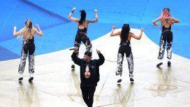 Nicky Jam vuelve a la Argentina (crédito FIFA.com)