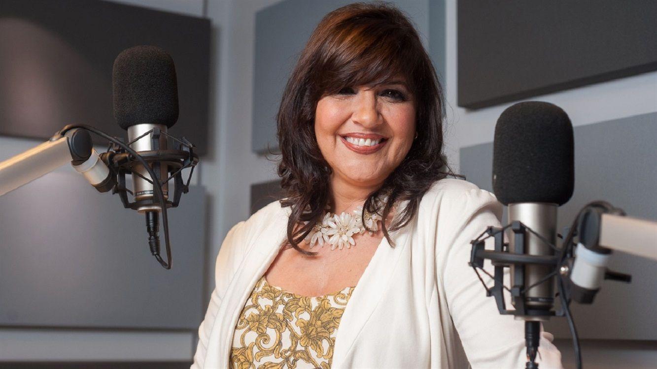 Negra Vernaci habló de su salida de una radio