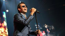 Marc Anthony regresa al estadio GEBA
