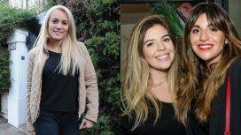 Rocío Oliva le ganó una batalla legal a Dalma y Giannina