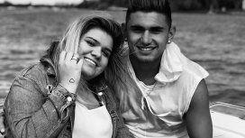 VIDEO: el impactante nuevo tatuaje de More Rial, dedicado a su novio