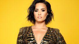 Demi Lovato, complicada con su salud